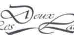Logo Les 2 Lacs